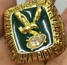 1980 CHAMPIONSHIP REPLICA RING EAGLES