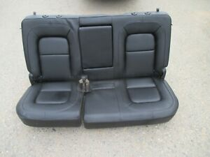 2015 2016 2017 2018 Chevy Colorado Rear Leather seat oem used