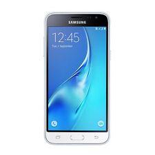 Brand New Samsung Galaxy J3 J320H 3G Dual SIM Phone 8GB Sim Free White