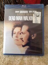 BLU-RAY Dead Man Walking (Blu-Ray) Sean Penn NEW
