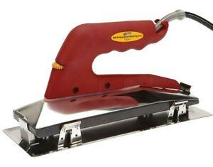 Heat Bond Carpet Seaming Iron