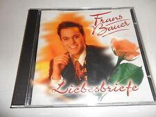 CD  Frans Bauer - Frans Bauer