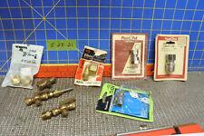 Misc Plumbing Supplies