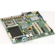 Intel Server Board S5000PSL Mainboard + 2 x Xeon Quadcore CPU L5320 1,86 GHz