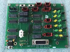 0100-16009 Applied Materials AMAT Endura Centua PCB SMIF-ASYST WIDE BODY INTERLO
