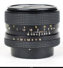 Lens  Planar 1.4/50mm Rollei HFT No3124364   for Rollei Rolleiflex SL35 Mint