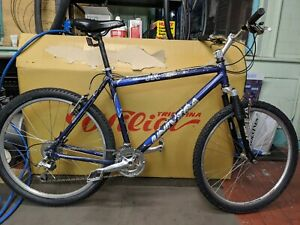 "Bicycle MTB 26""UNIVEGA"