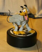 Pluto as At-At with pin medium figure Star Wars Weekends 2014 New Undisplayed