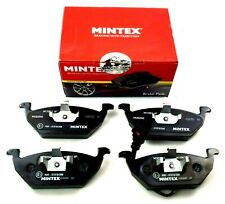 GENUINE MINTEX FRONT AXLE BRAKE PADS AUDI SEAT SKODA VW MDB2040