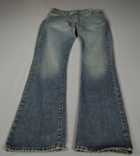 Diesel Industries Jeans 28x32* - Made In Italy