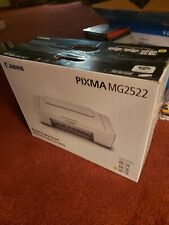 Canon Pixma MG2522 All-in-One Inkjet Printer Scanner and Copier | Open Box