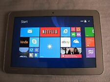 "Toshiba Encore 2 (WT10-A) 10"" Tablet 32GB, 1GB RAM, Windows 8.1 - Working Great!"