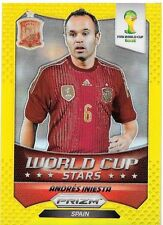 Soccer Trading Cards