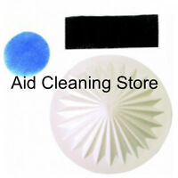 To fit VAX 2000 4000 5000 6131 6155 7131 8131 9131 Filter Kit Type 4 A1842