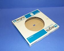 LEGRIS 3MM O.D. X 25 M ROLL BLACK FLEXIBLE PU TUBING 1025U03 01 18 *NEW IN BOX*