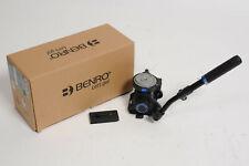 Benro S6 Video Head #733