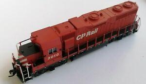 Atlas N' Exclusive CP Rail GP38 #3010 New in the box