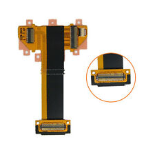 Lcd slide flex câble ruban connecteur Fix pour Sony Ericsson Xperia Play Z1i 800 ZAR