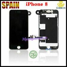 """Pantalla Para iPhone 8 LCD Screen Retina Display Táctil Digitalizador Negro 4.7"""""""