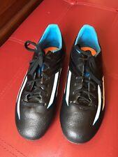 Adidas Adizero F50 Football Boots Uk 1