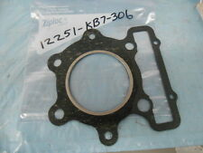 NOS Honda Cylinder Head Gasket 1980-83 XL250 1979-82 XR250 12251-KB7-306