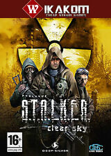 S.T.A.L.K.E.R.: Clear Sky Steam Digital Game **Fast Delivery!**