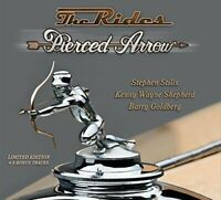 The Rides - Pierced Arrow (Deluxe Edition) [CD]