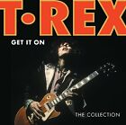 T. REX ( NEW CD ) GET IT ON / 20 GREATEST HITS / THE VERY BEST OF ( MARC BOLAN )
