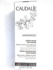 Caudalie, Vinoperfect Dark Spot Correcting Hand Cream, 50 ml