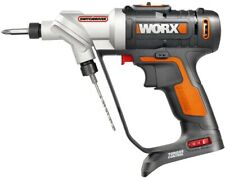 Worx Lithium Ion Switchdriver 20 Volt Compact Cordless Drill Driver Rotating