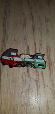 VW Bus T3 und T4 Camper Wohnmobile    Ansteckpin aus Sammlung - gebraucht