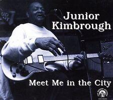 Junior Kimbrough - Meet Me in the City [New Vinyl]