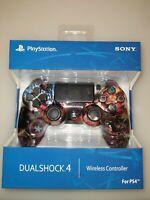 Custom Avengers Ps4 UN-MODDED wireless dualshock Controller