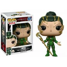 Rita Repulsa Power Rangers 2017 Funko Pop Vinyl Figure