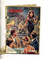 INTREPIDO # Anno XXX N.34 Agosto 1964 # Casa Editrice Universo