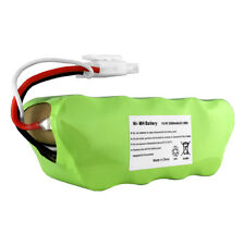 Battery for Shark XBT1106N SV1110 SV1106N SV1110N SV11O6N SV116N