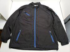 Destinations Honda Windproof Zipper Lightweight Jacket Mens XL
