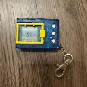 Digimon Digivice Blue / Yellow Original - Tested, Working!
