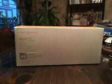 Clarisonic Mia 2 Sonic Skin Cleansing System, two speeds, travel case, NIB
