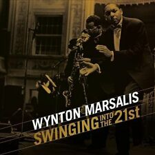 Wynton Marsalis - Swinging Into The 21St