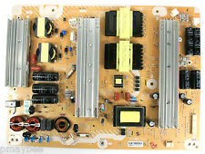 TXP/P2SSUE Power Supply Board from Panasonic TC-55ST50 Plasma TV - Harvested