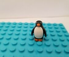 New Lego Penguin Animal Artic White Chest Imperial Minifigure Rescue Research