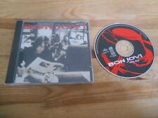 CD rock Bon Jovi-Cross Road (15) canzone MERCURY REC