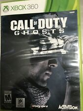 Used Xbox 360 Call Of Duty Ghosts Play Station 4 Xbox One clearance