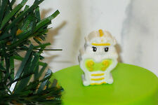 DISNEY Mrs Potts Miniature  Squinkies Mom Armoir Cupbord Princess Beauty & Beast