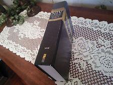 REDUCED  84 NIV Zondervan - STUDY BIBLE 1984 New International Version SB B19