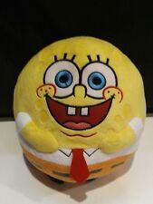"Ty Sponge Bob Ball SpongeBob SquarePants Plush Ball 8"""