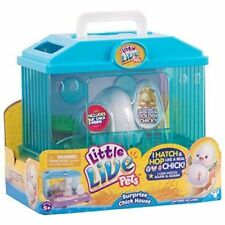 NEW Little Live Pets Surprise Chick House Hatching Electronic Playset, Ages 5+
