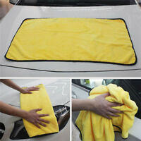 Car Wash Microfiber Towel Car Cleaning Drying Cloth Large Size Detailing ToweZBD