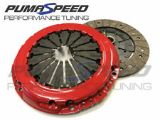 Pumaspeed Racing Fiesta Mk7 ST180 ST200 Plus Uprated Clutch